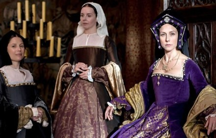 Preview – Six Wives with Lucy Worsley