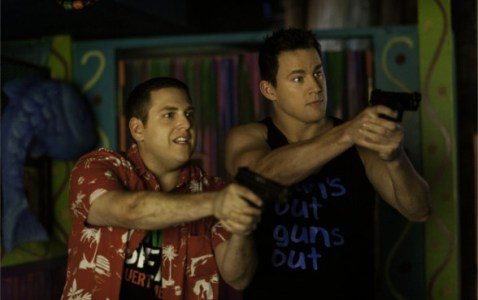 Film of the day – 22 Jump Street