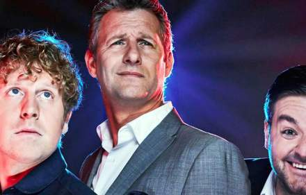 Preview – The Last Leg Christmas Special