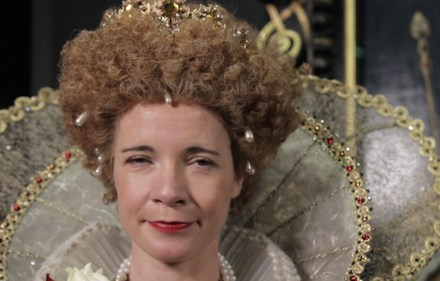 Preview – British History's Biggest Fibs with Lucy Worsley