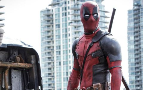 Film of the Day: Deadpool