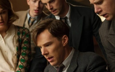 Film of the Day  – The Imitation Game