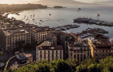 Preview – Italy's Invisible Cities