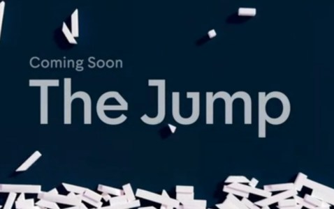 Celebs beware The Jump is back