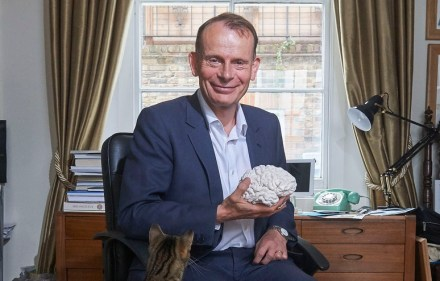 Preview – Andrew Marr: My Brain and Me