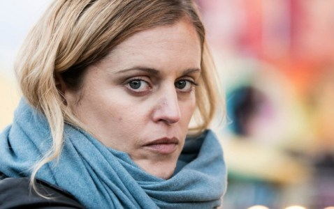 First look image of Denise Gough in revenge thriller Paula