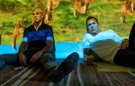 T2 Trainspotting's obsession with the past says a lot about today