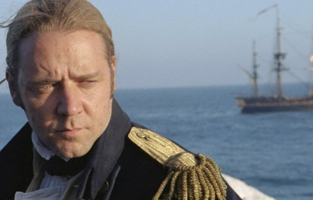 Film of the Day – Master and Commander: The Far Side of the World