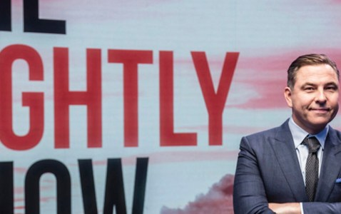 Preview – The Nightly Show