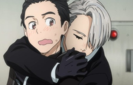 The Beginner's Guide to Anime, No. 176 – Yuri!!! on Ice