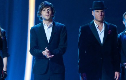 Film of the Day- Now You See Me