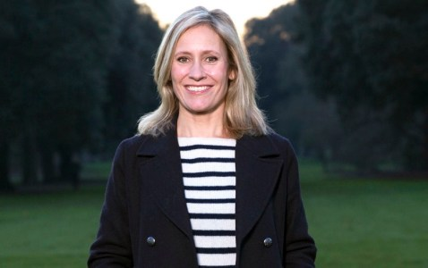 Who Do You Think You Are? – Sophie Raworth