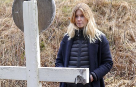 Preview – Stacey Dooley Investigates: Canada's Lost Girls