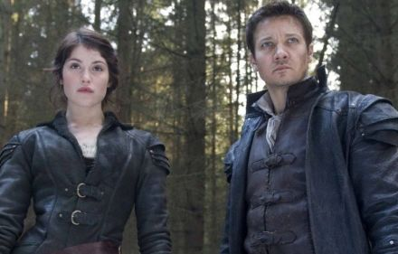 Film of the day: Hansel & Gretel Witch Hunters