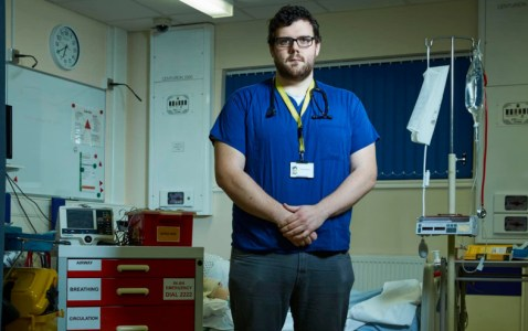 Preview – Confessions of a Junior Doctor