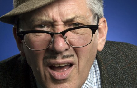 Preview – Count Arthur Strong