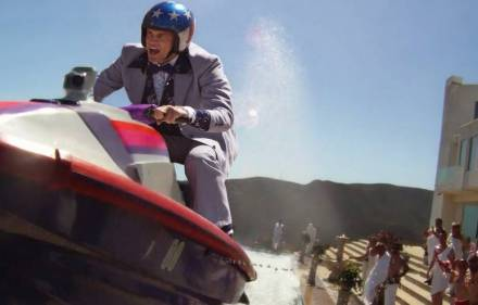 Film of the day: Jackass 3