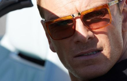 Film of the day: The Counsellor