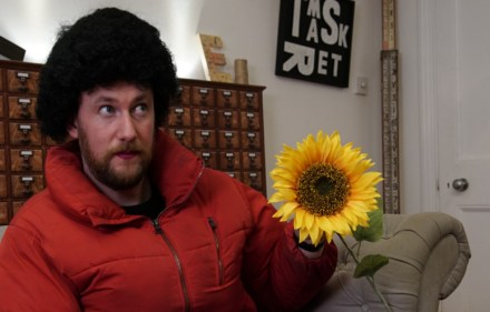 Taskmaster: Series 4, Episode 3 – Hollowing Out a Baguette