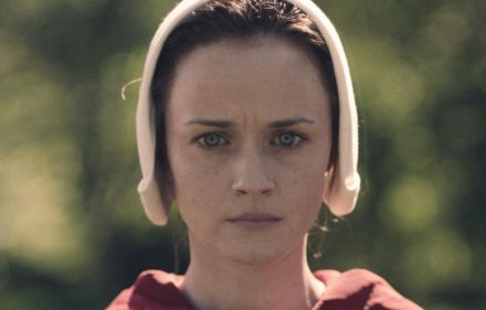 How The Handmaid's Tale is being transformed from fantasy into fact