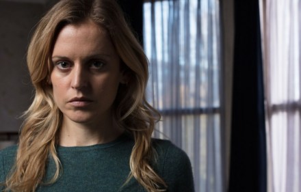 Denise Gough as Paula