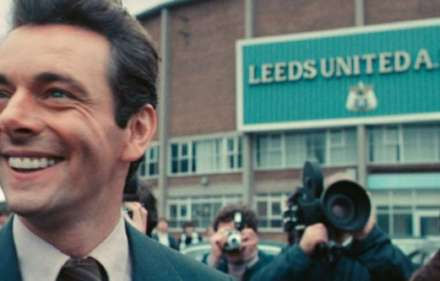 Film of the day: The Damned United