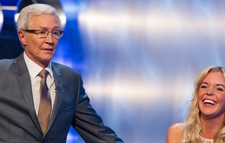 Blind Date hosted by Paul O'Grady