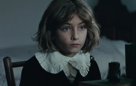 Tom Sweet in Childhood of a Leader