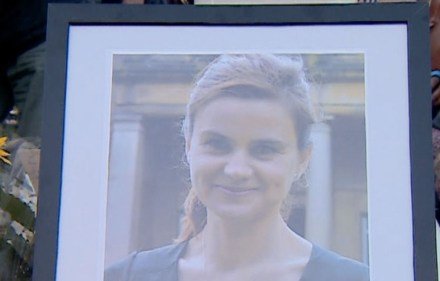 Preview – Jo Cox: Death of an MP