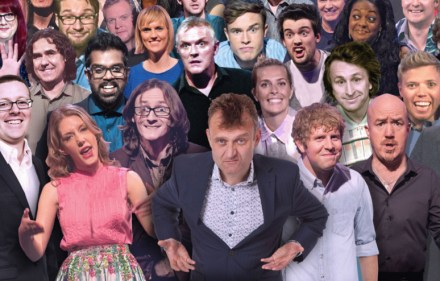 Mock The Week: Election Special