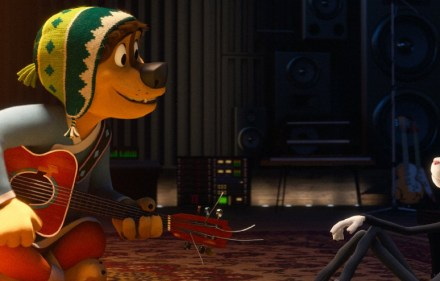 Film of the Day – Rock Dog