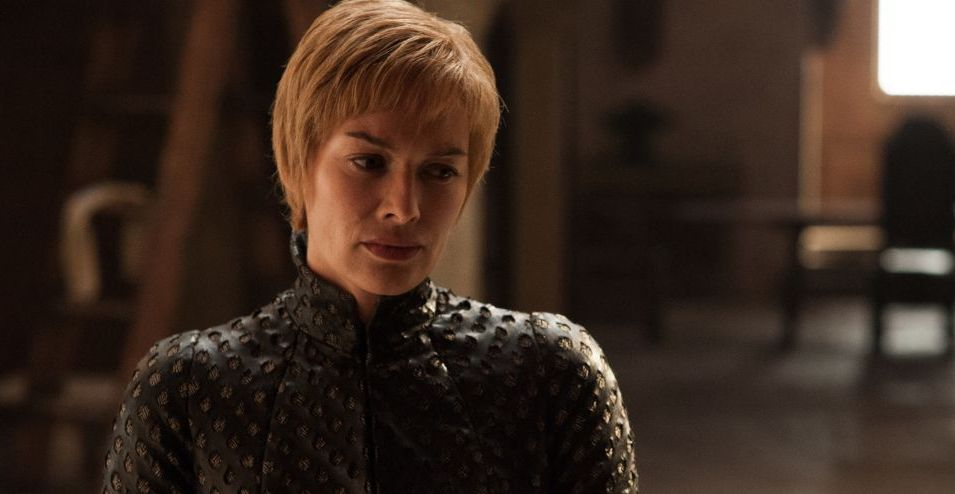 Lena Headey as Cersei Lannister - Game of Thrones