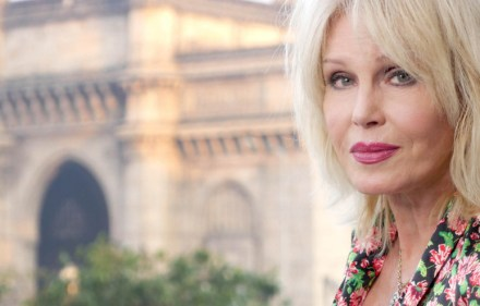 Preview – Joanna Lumley's India