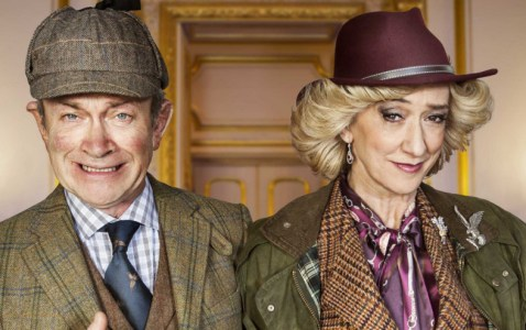 Preview: The Windsors – Series 2 finale