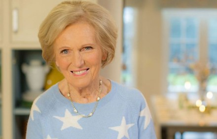 BBC announce new cooking competition with Mary Berry and Claudia Winkleman