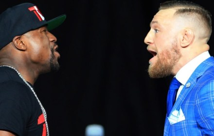 Preview – Floyd Mayweather v Conor McGregor