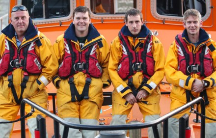 Preview – Saving Lives at Sea