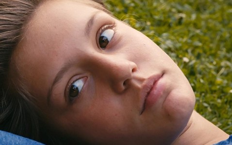 Film of the day: Blue is the Warmest Colour