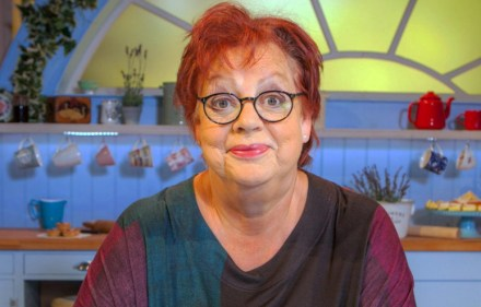 Preview – The Great British Bake Off: An Extra Slice