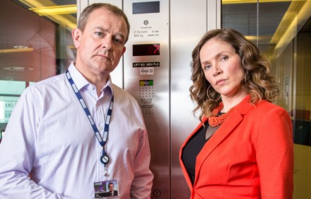 Preview – W1A
