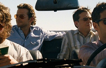 Film of the day: The Hangover (2009)