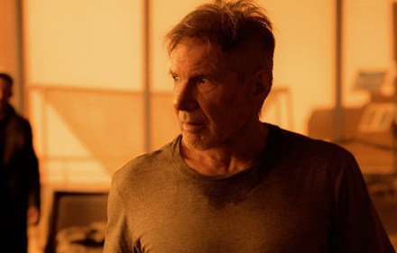 Blade Runner 2049 – and why eyes are so important in this vision of the future