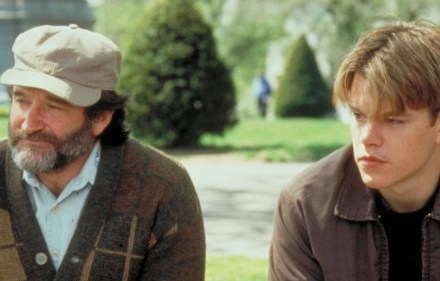 Film of the day: Good Will Hunting (1997)