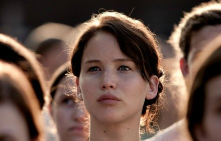 Film of the day: The Hunger Games (2012)