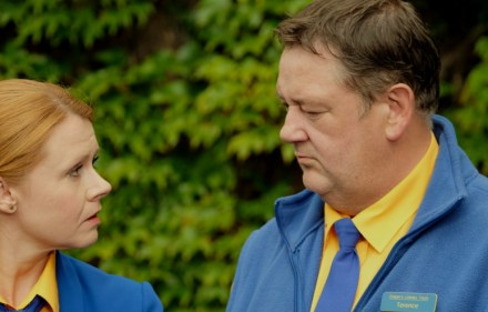 Preview – Murder on the Blackpool Express