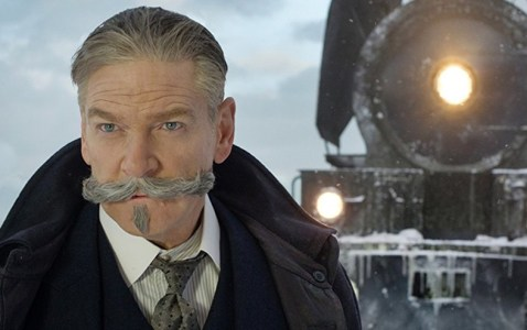 Murder on the Orient Express: why go to see remake when we know how it ends?