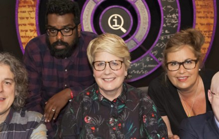 Preview – QI: Odds and Ends