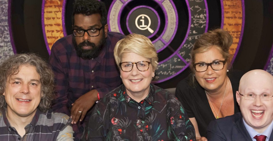 QI Odds and Ends