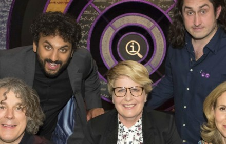 Preview – QI: Odorous and Odious