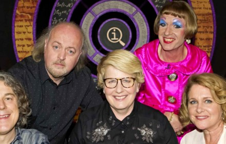 Preview – QI: Over and Ova